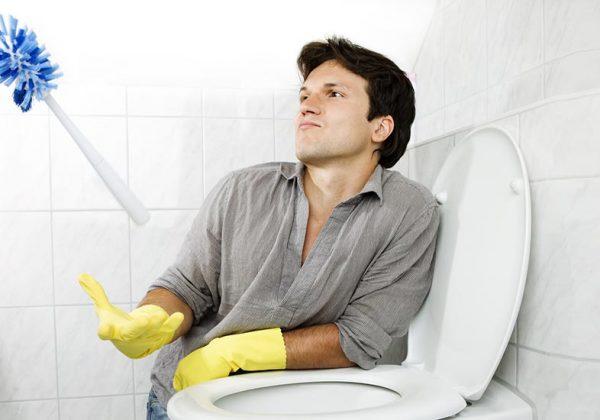 Déboucher-toilettes