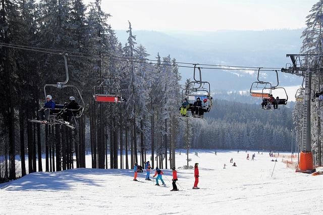3 stations de sports d'hiver qui ont énormément à offrir aux vacanciers