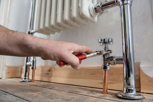 détecter-fuite d'eau