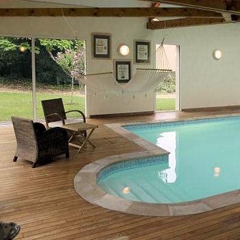 Conseils avant de construire une piscine